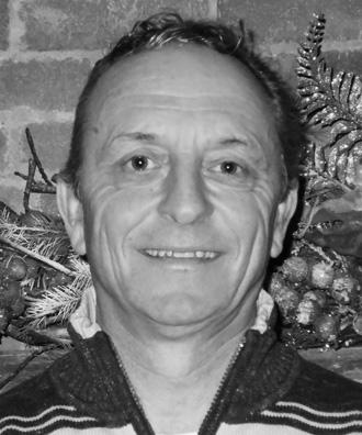 Sylvain Lalonde